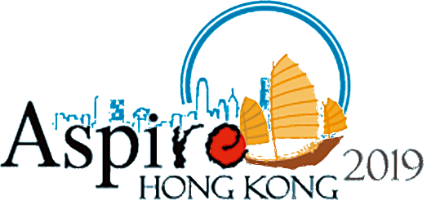 Aspire, Hong Kong 2019